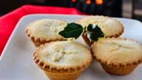 10 easy ways to save your waistline over Christmas