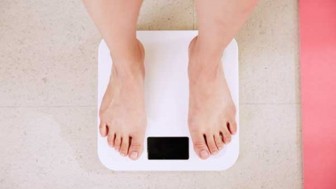 How to reach your IDEAL body weight – and keep it!