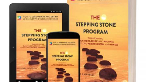 How can the Stepping Stones help YOU lose weight?