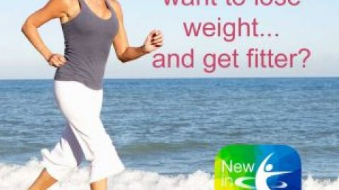 A simpler way to long term weight control and fitness